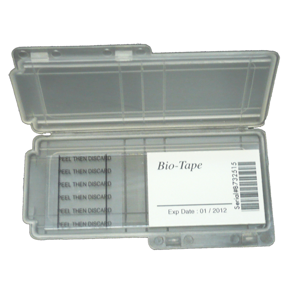 biotapes slides