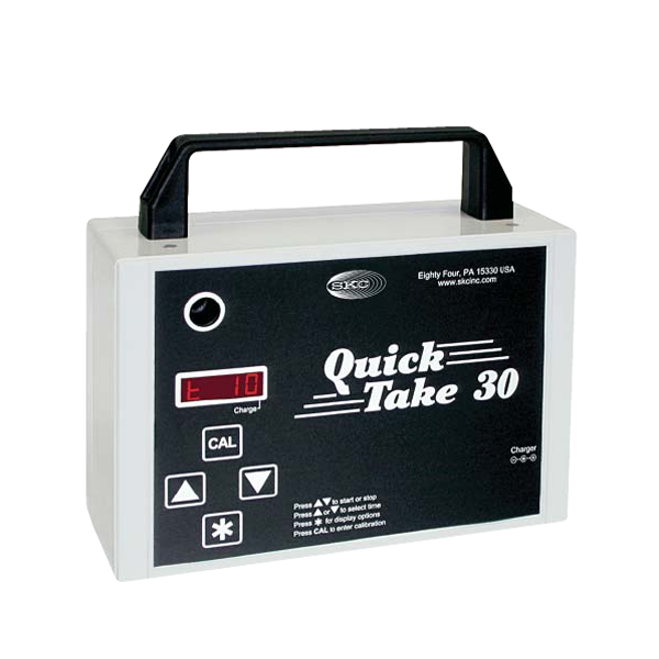 QuickTake 30 Air Sampling Pump