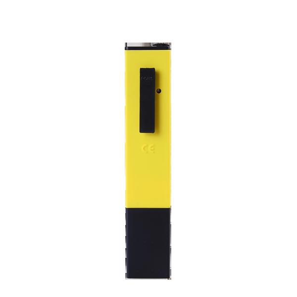 Digital pH Meter for Hydroponic, Aquarium, Pool, Pond, & Spa Water pH Tester